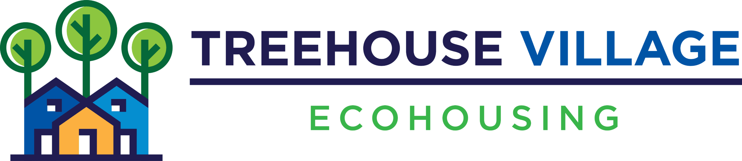 Treehouse Village Ecohousing